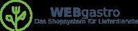 WEBgastro Logo